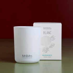 Аромасвічка BLANC CANDLE Maldivian Breeze