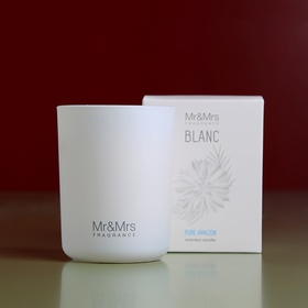 Аромасвічка BLANC CANDLE Pure Amazon