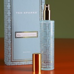 "Спрей ""White cardamone & Vetiver"""